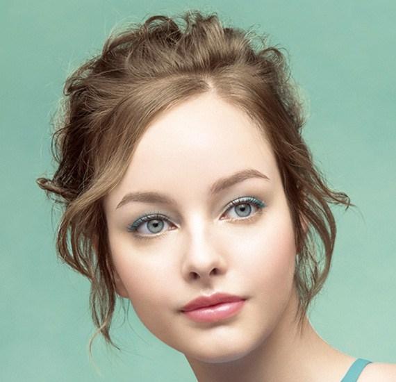 Весенняя коллекция макияжа Lunasol Spring 2013 Makeup Collection