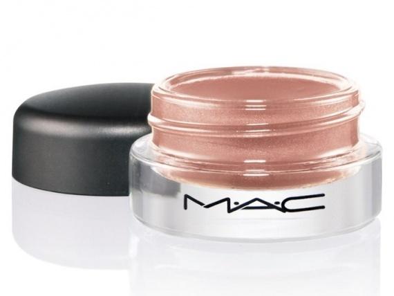 Кремовые тени для век MAC Pro Longwear Paint Pots Vintage Selection - Frosted dirty peach (грязновато-персиковый)