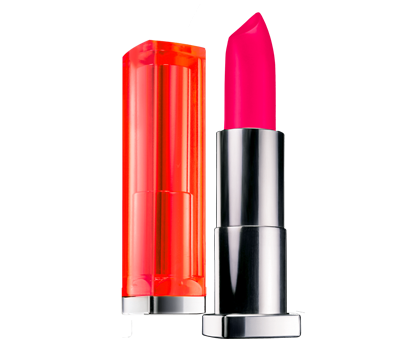 губная помада Maybelline Color Sensational Vivids Lipstick №875 Vivid Rose