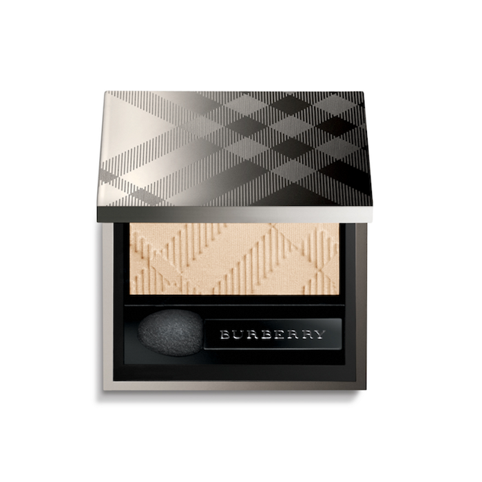 Тени для век Burberry Sheer Eye Shadow №26 Gold Pearl
