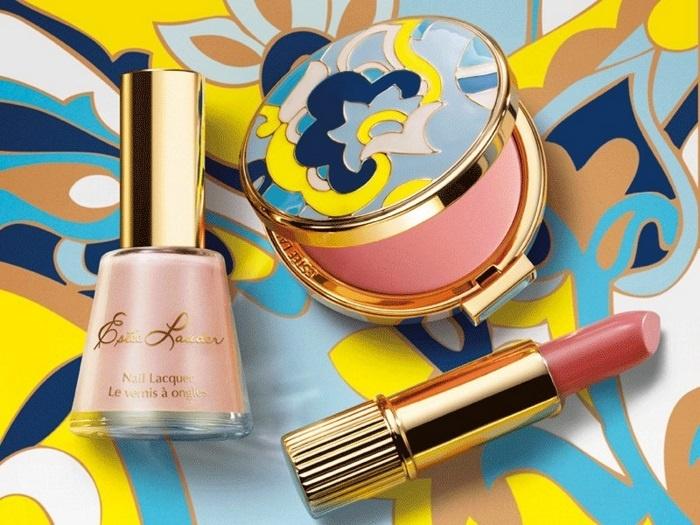 Весенняя коллекция макияжа Estee Lauder Mad Men Spring 2013 Collection