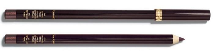 Карандаш для глаз Eye Defining Pencil Metallic Mink