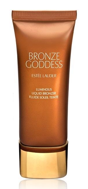Жидкий бронзер Bronze Goddess Luminous Liquid Bronzer (лимитированный выпуск)