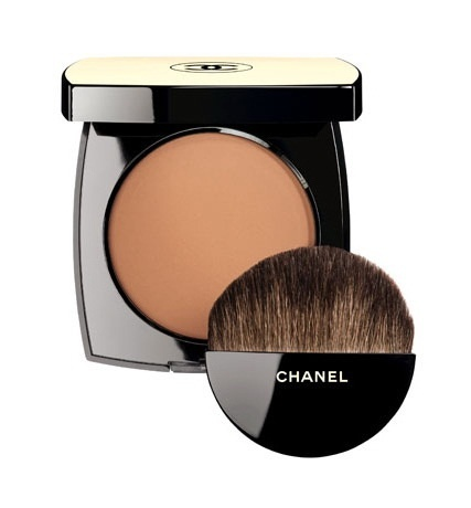 Коллекция макияжа Chanel Les Beiges Collection с участием Жизель Бундхен