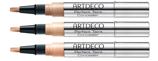 Консилер с плотным кроющим эффектом Perfect Teint Concealer (новые оттенки)