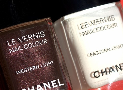 Лак для ногтей Le Vernis