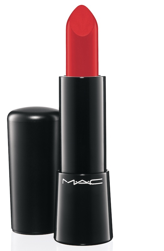губная помада MAC Mineralize Rich Lipstick All Out Gorgeous Spring 2013 Collection