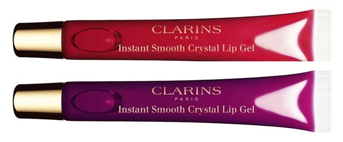Гель-блеск для губ Instant Smooth Crystal Lip Gel