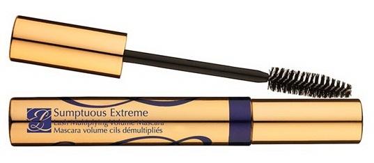 Тушь для ресниц Sumptuous Extreme Mascara Extreme Black