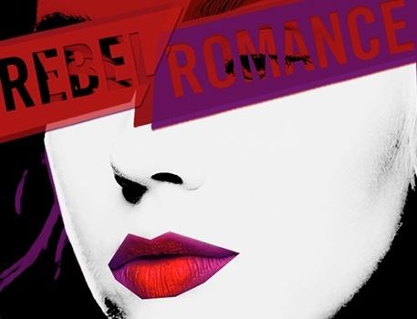 Весенняя коллекция макияжа ко Дню Святого Валентина MAC Rebel Romance Spring 2013 Collection