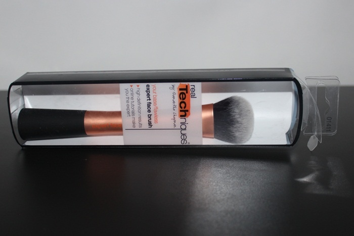 Кисть для макияжа Real Techniques by Samantha Chapman, Your Base/Flawless, Expert Face Brush