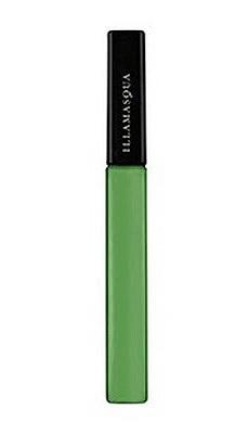 Насыщенный блеск для губ Intense Lipgloss Shoot – leaf green (травяной зеленый)