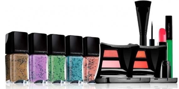 Весенняя коллекция макияжа Illamasqua Imperfection Spring 2013 Collection
