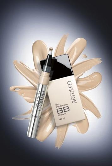 Весенняя коллекция корректирующих средств для лица Artdeco Base Makeup Spring 2013 Collection