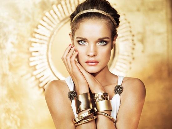 Летняя коллекция макияжа и бронзирующих средств Guerlain Terra Ora Summer 2013 Collection