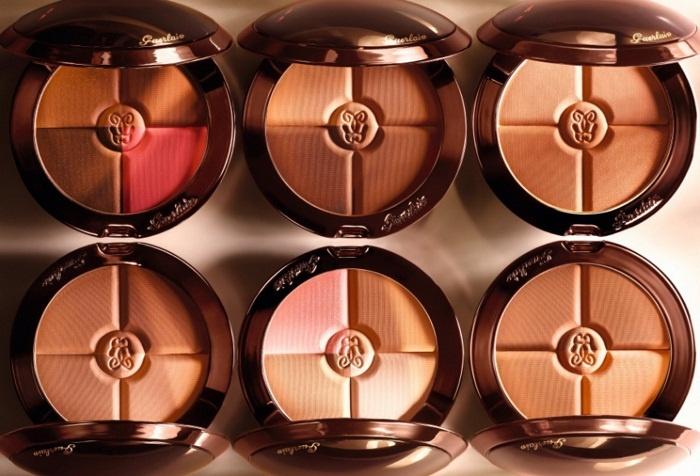 Бронзирующая пудра Terracotta 4 Seasons Bronzing Powder