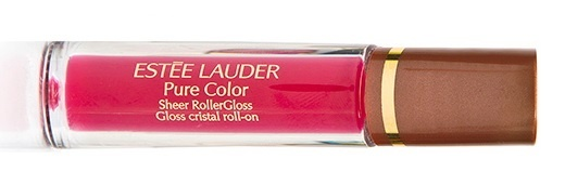 Полупрозрачный блеск для губ с роликовым аппликатором Pure Color Sheer RollerGloss (лимитированный выпуск)