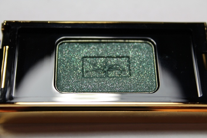 Тени для век Yves Saint Laurent Ombre Solo Lasting Radiance Smoothing Eye Shadow №05 Slate Green