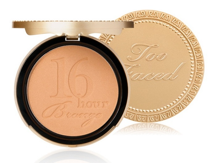 Стойкий бронзер для лица Too Faced Endless Summer 16+ Hour Long-Wear Bronzer