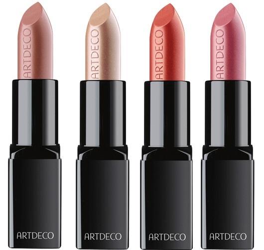 Питательная губная помада ARTDECO Art Couture Lipstick