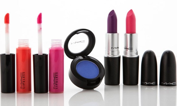 Весенне-летняя коллекция макияжа MAC Fashion Sets Spring-Summer 2013 Collection