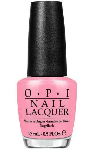 лак для ногтей OPI Couture de Minnie Chic from Ears to Tail