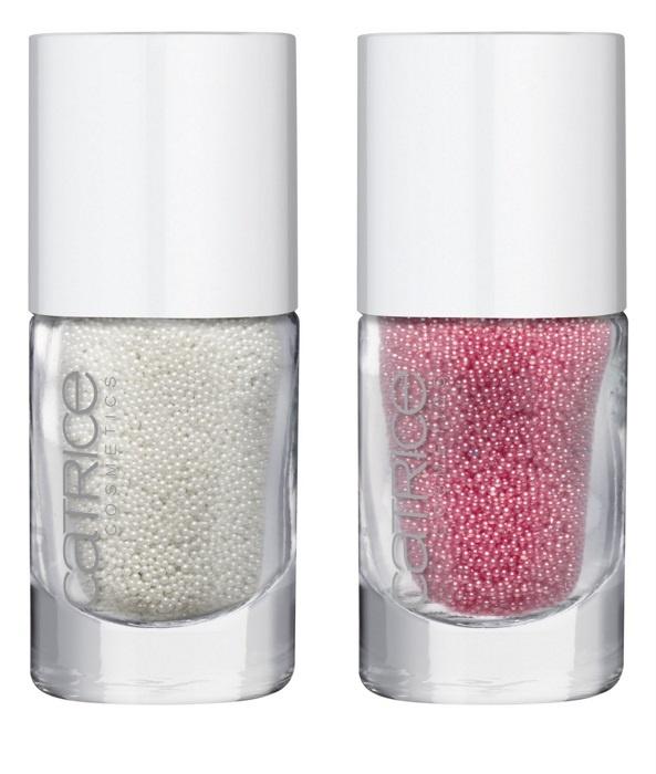 Бульонки для дизайна ногтей Nail Sugar Pearls
