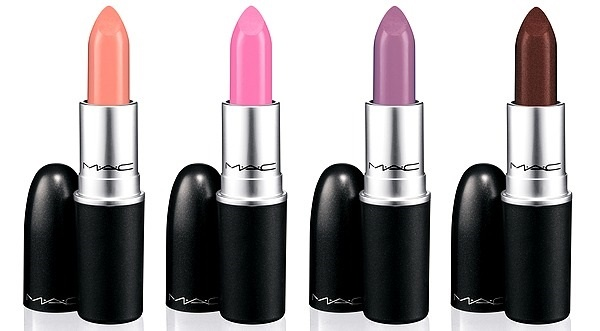 Губная помада MAC Baking Beauties Lipstick