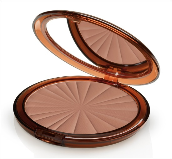 Бронзирующая пудра для лица и тела Isadora Big Bronzing Powder №90 Bronze Tan