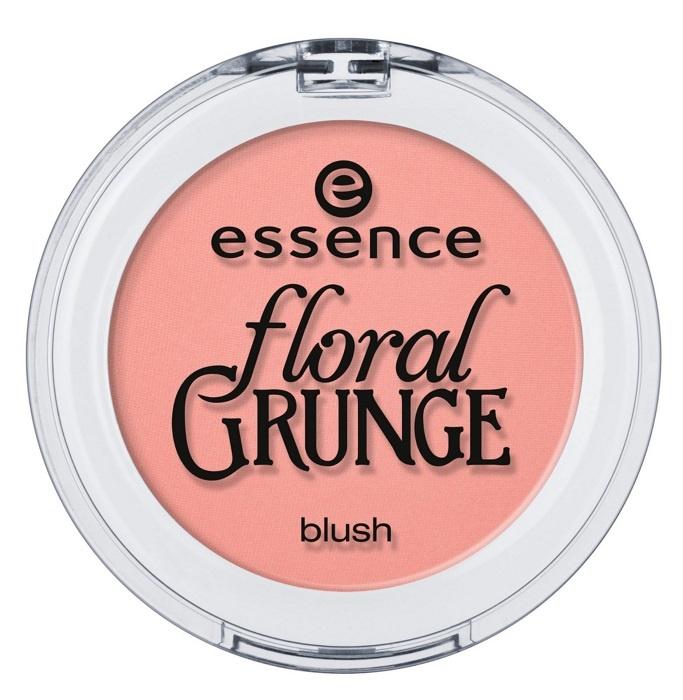 Румяна Essence Floral Grunge Blush
