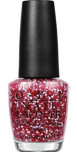 лак для ногтей OPI Couture de Minnie - Minnie Style