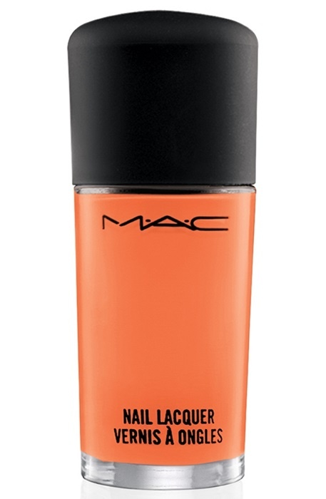 Лак для ногтей MAC Nail Lacquer Riot Gear