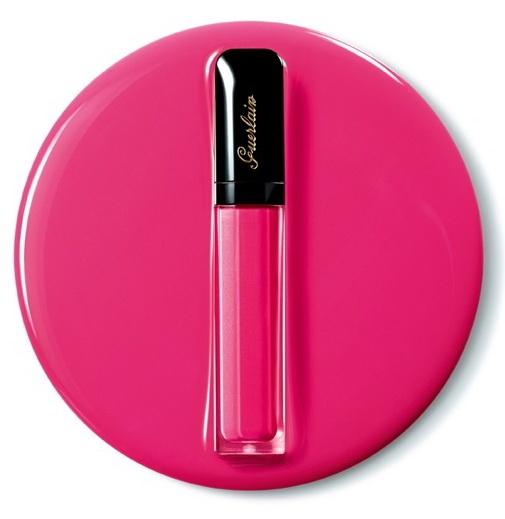 Блеск для губ Guerlain Gloss D'enfer Maxi Shine Intense Colour
