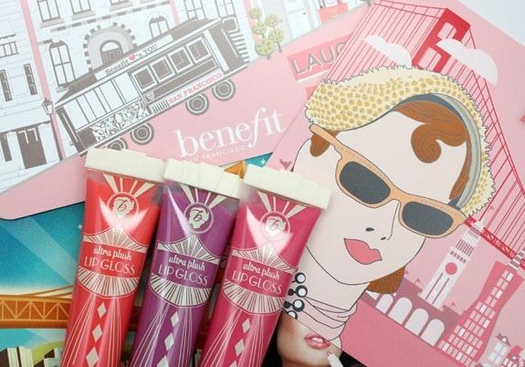 Весенняя коллекция макияжа Benefit Spring 2013 Makeup Collection
