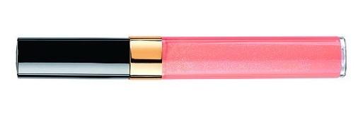 Интенсивный блеск для губ Chanel Levres Scintillantes Glossimer Zephyr (бежево-розовы