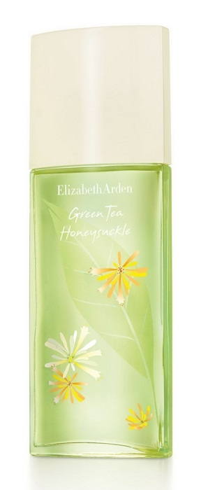 Туалетная вода Elizabeth Arden Green Tea Honeysuckle Eau de Toilette Spray