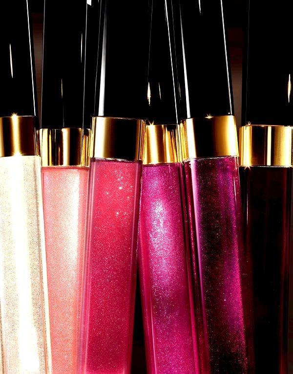 Летняя коллекция макияжа Revelation de Chanel Summer 2013 Collection