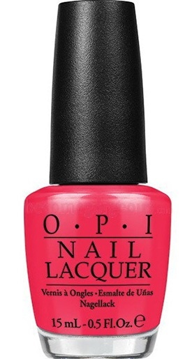 лак для ногтей OPI Couture de Minnie A Definite Moust-have