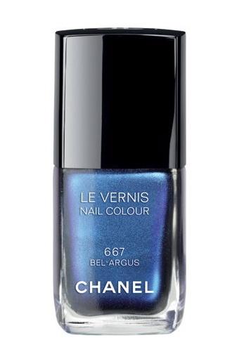 Лак для ногтей Chanel Le Vernis Nail Colour №667 Bel-Argus
