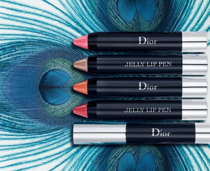 Полупрозрачный бальзам-карандаш для губ Jelly Lip Pen