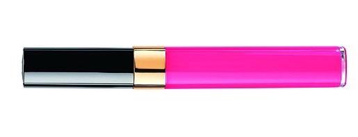 Интенсивный блеск для губ Chanel Levres Scintillantes Glossimer Eden (фуксия)