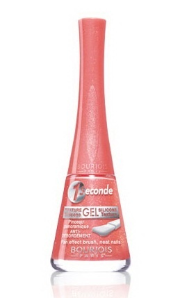 Лак для ногтей Bourjois Sixties Remix 1 Seconde Nail Enamel №05 Corail Magique