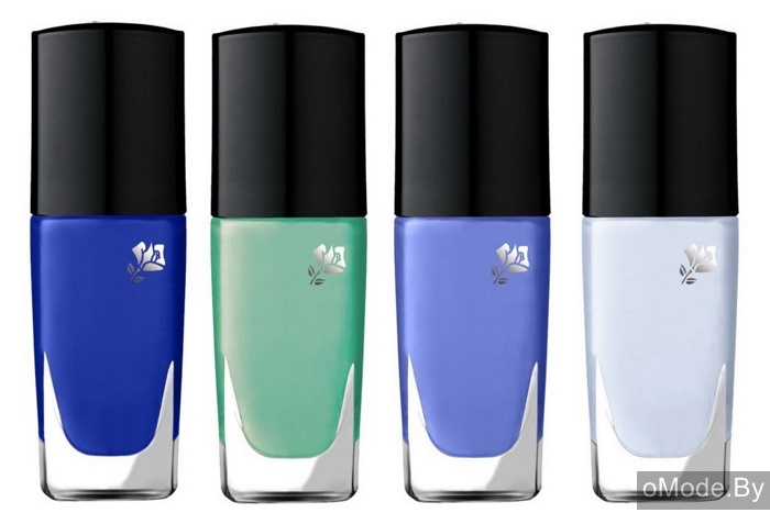 Лак для ногтей Lancome Vernis in Love  - №500 Simply Aqua, №521 Ultramarine Green, №545 Aqua Bleu, №561 Plunge Pool