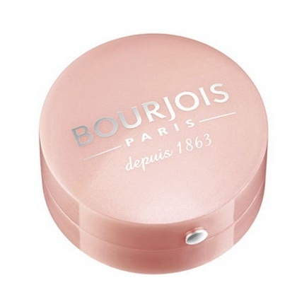 Одиночные тени для век Bourjois Sixties Remix Little Round Pot Eyeshadow №05