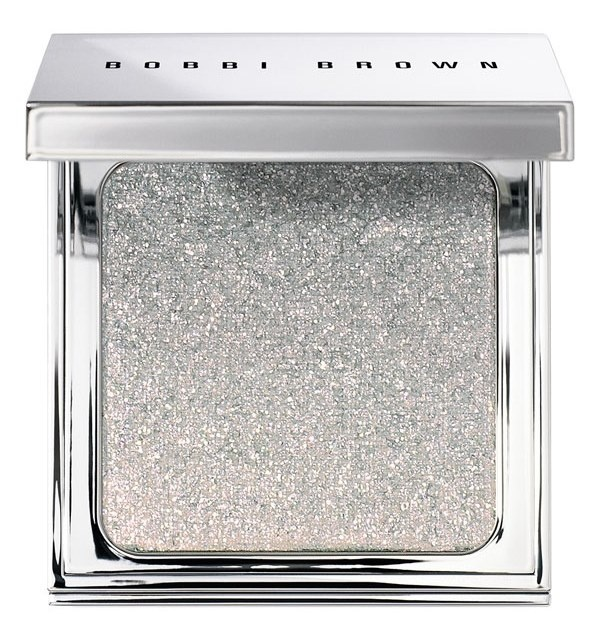 Сверкающая палетка-шиммер для лица и тела Bobbi Brown Luxe Sparkle Palette