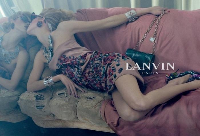 Новый парфюм Lanvin Me от французской марки Lanvin