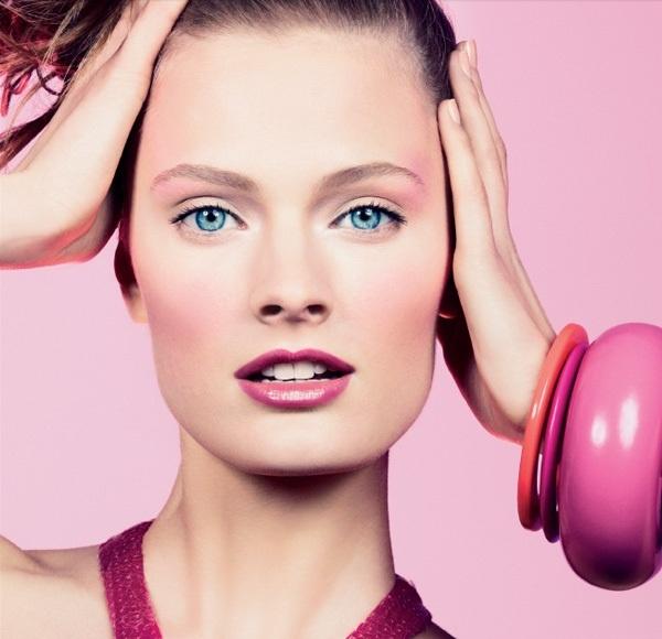 Весенне-летняя коллекция макияжа Estee Lauder Pure Color Cello Shots Spring-Summer 2013 Collection