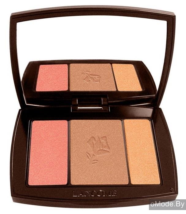 Палетка для макияжа лица Lancome Star Bronzer Palette Bronze Essence