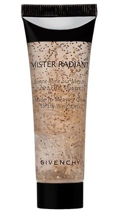 Гелевый бронзер для лица Givenchy Croisiere Summer 2013 Mister Radiant Gel Bronzer