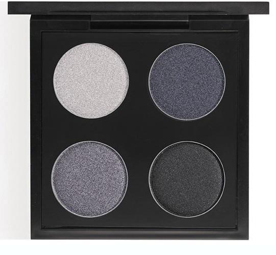 Палетка четырехцветных теней для век MAC Summer 2013 Art of the Eye Masat Al Lail Eye Shadow X 4 Palette (лимитированный выпуск)